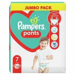 Pampres Pants JP S7 38ks (12-17kg)