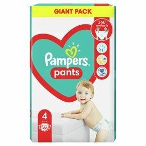 Pampers Pants GP S4 66ks (9-15kg)