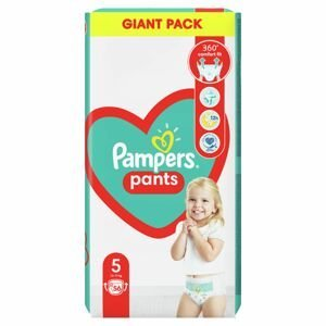 Pampers Pants GP S5 56ks (12-17kg)