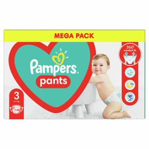 Pampers Pants MB S3 128ks (6-11kg)