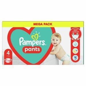 Pampers Pants MB S4 108ks (9-15kg)