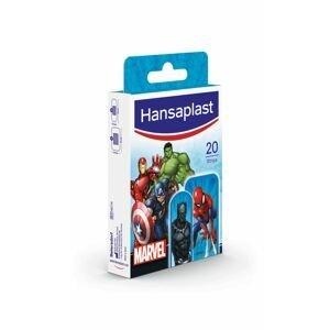 Hansaplast Marvel náplasť 20 ks