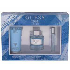 GUESS Guess 1981 Indigo EdT Sada 315 ml 1 set