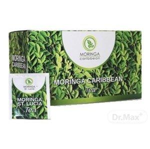 Moringa Caribbean Tea 20 nálevových sáčkov