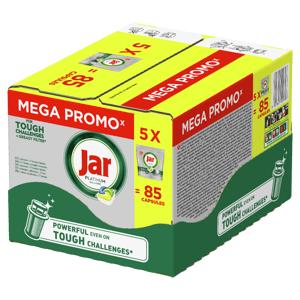 Jar Megabox Platinum Yellow 85ks