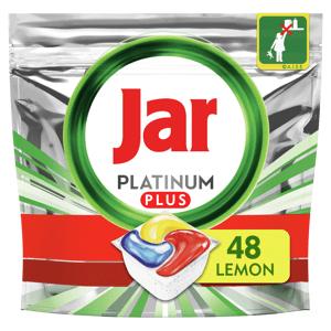 Jar Tablety Platinum PLUS 48ks