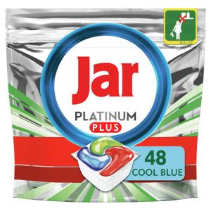 Jar Tablety Platinum PLUS Quickwash 48ks