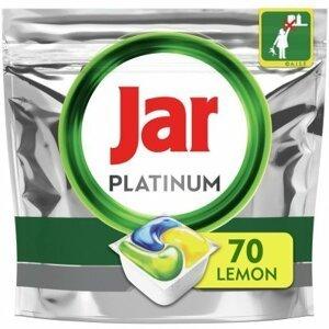 Jar Tablety Platinum Yellow 70 kusov 70ks