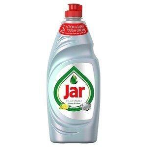 Jar Platinum Lemon&Lime 1×700 ml, prostriedok na riad