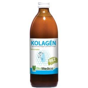 EkoMedica SK - Kolagén marine nápoj 500 ml