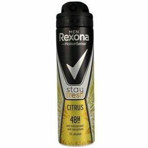 Rexona antiperspirant MEN Citrus 150 ml