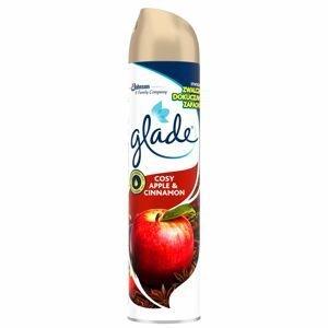 Glade aerosol Cosy Apple & Cinamon 300ml