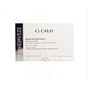 Ci CALO Jouvence Cream 5x5ml 5x5ml