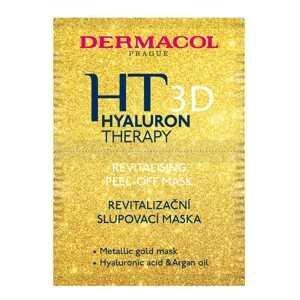 DermacolHyaluron Therapy 3D revitalizačná zlupovacia maska 15 ml