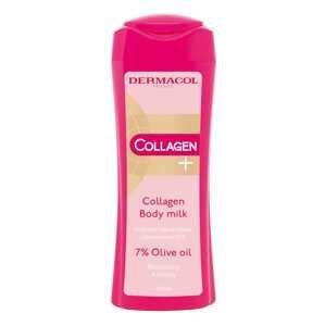Dermacol Collagen plus telové mlieko 250 ml