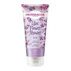 Dermacol Flower shower sprchovací krém Orgován 200 ml