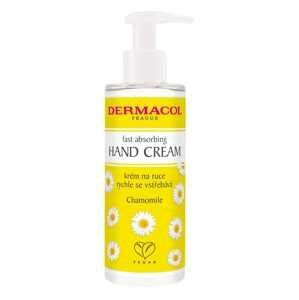 Dermacol Fast absorbing krém na ruky Harmanček 150 ml