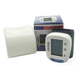 DEPAN Digitálny tlakomer model 01003041 automatický na zápästie 1x1 ks