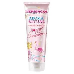 Dermacol Aroma Ritual sprchovací gél Happy Summer 250 ml