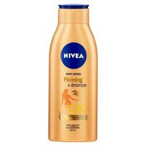 NIVEA Q10 Spevňujúce tónovacie telové mlieko 400 ml