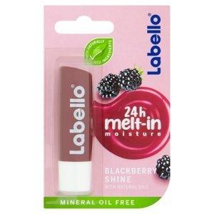Labello Tónovací balzam na pery Blackberry 5,5 ml
