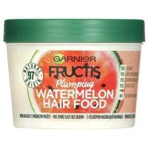Garnier Fructis Hair Food Watermelon 1×390 ml, maska na vlasy