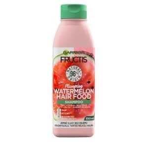Garnier Fructis Hair Food watermelon šampón 1×350 ml, vegánsky šampón