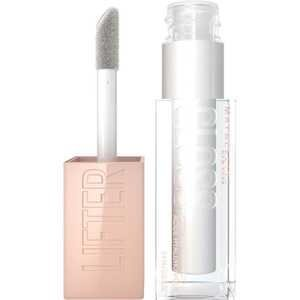 Maybelline Lifter Gloss 01 Pearl 1×5,4 ml, lesk na pery