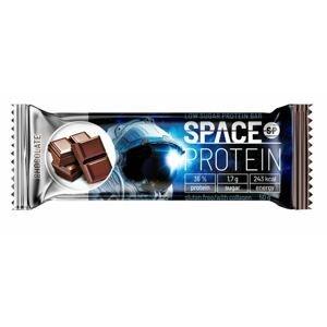 Low Sugar Chocolate 1×1 ks, bielkovinová tyčinka