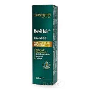 skinexpert by DR.MAX ReviHair SHAMPOO 1×200 ml, proti vypadávaniu vlasov