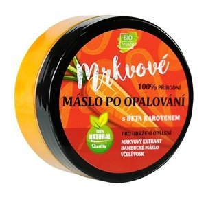 VIVACO SUN MRKVOVÉ maslo po opaľovaní 1x150 ml