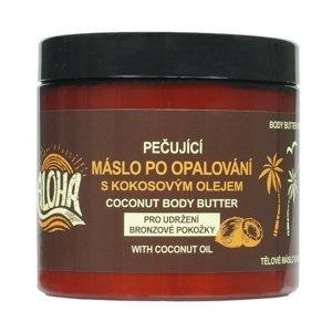 VIVACO SUN ALOHA maslo po opaľovaní - ošetrujúce s kokosovým olejom 1x600 ml