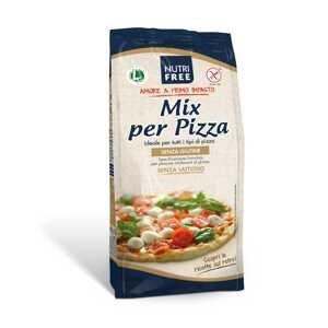 Nutrifree Mix per Pizza Zmes na prípravu bezlepkovej pizze 1×1000g