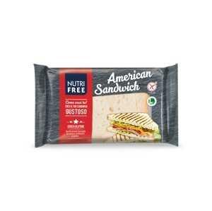 nutrifree Americký sendvič 1×240g