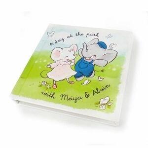 Meiya&Alvin obrázková knižka 12-x-12-cm 1×1 kus
