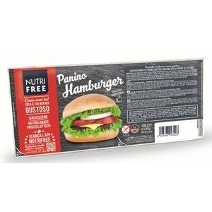 Panino hamburger 1×180g