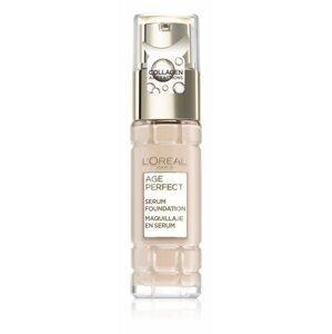 L'Oréal Paris Age Perfect 240 Beige 1×30 ml, kolagénový make-up
