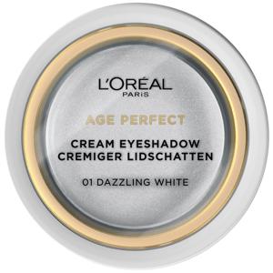 L'Oréal Paris Age Perfect 01 Dazzling white 1×4 ml, očné tiene