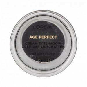 L'Oréal Paris Age Perfect 08 Grey fever 1×4 ml, očné tiene