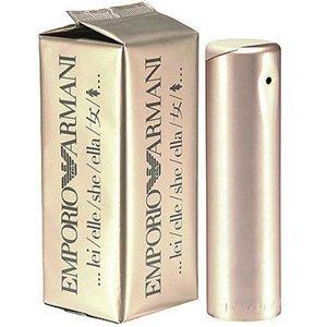Giorgio Armani Emporio SHE 1×100 ml, parfém