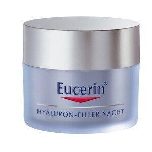 EUCERIN Hyaluron-filler nočný krém proti vráskam 50 ml