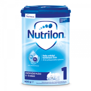 NUTRILON 1 800 g