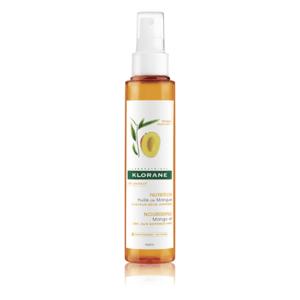 KLORANE Mangový olej bez oplachovania 125 ml