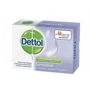 DETTOL Sensitive toaletné mydlo 100 g