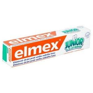 ELMEX Junior zubná pasta 75 ml