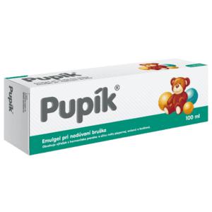 HERBACOS Pupík gél 100 ml