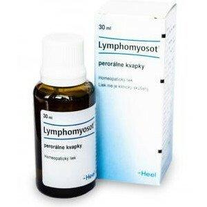 Lymphomyosot gtt 30ml