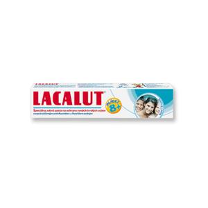 LACALUT Zubná pasta mládež 8+ 50 ml