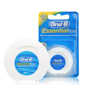 Oral-B Essential floss ZUBNÁ NIŤ 50m