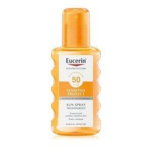 EUCERIN Sun sensitive protect SPF50 sprej 200 ml